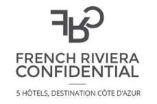 logo french riviera confidential